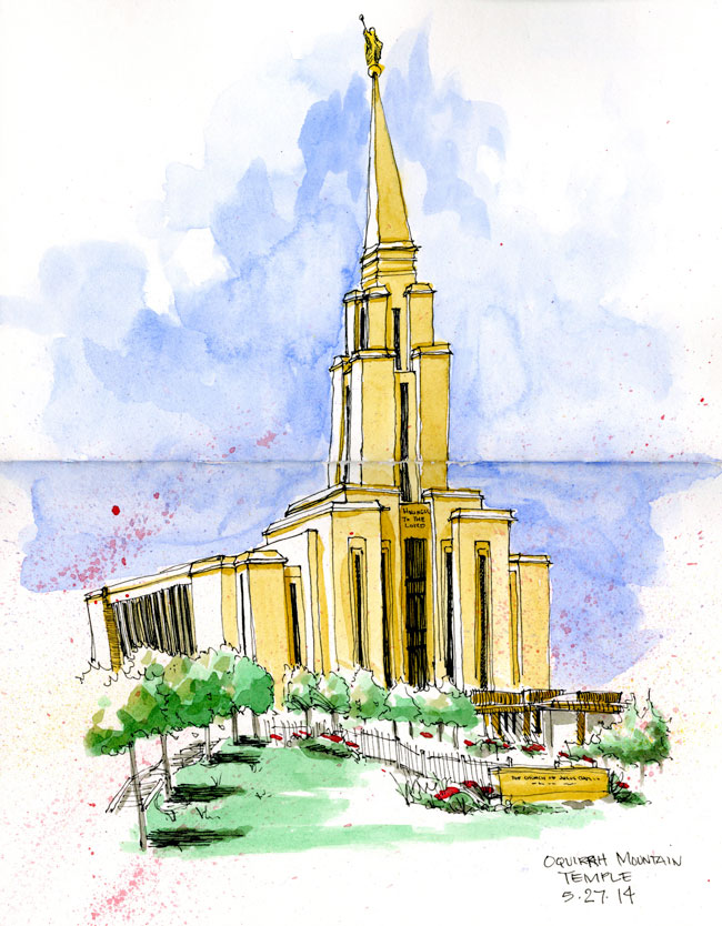 Herriman,-Utah---LDS-Oquirrh-Mountain-Temple