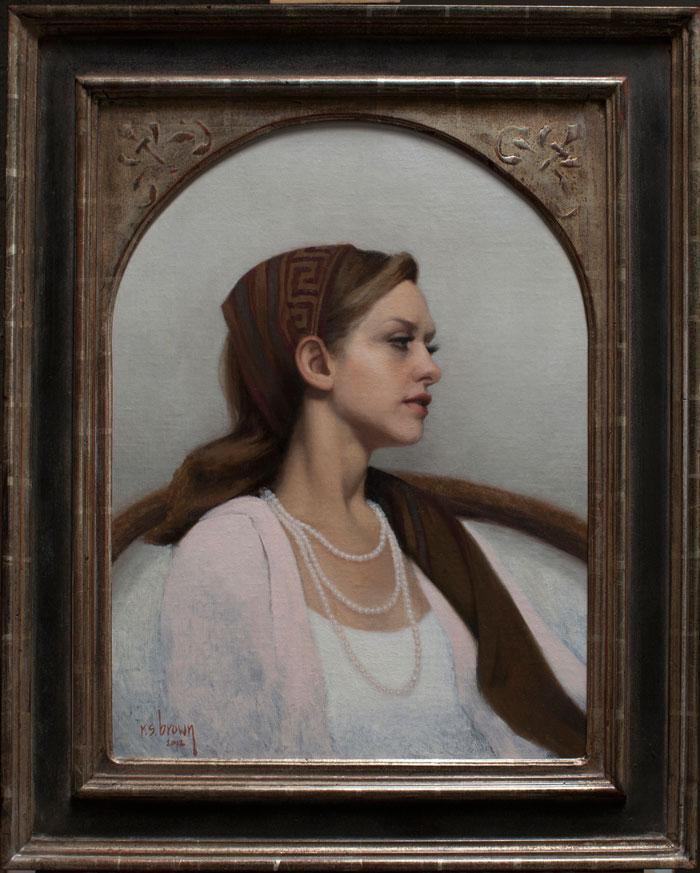 Emily.framed