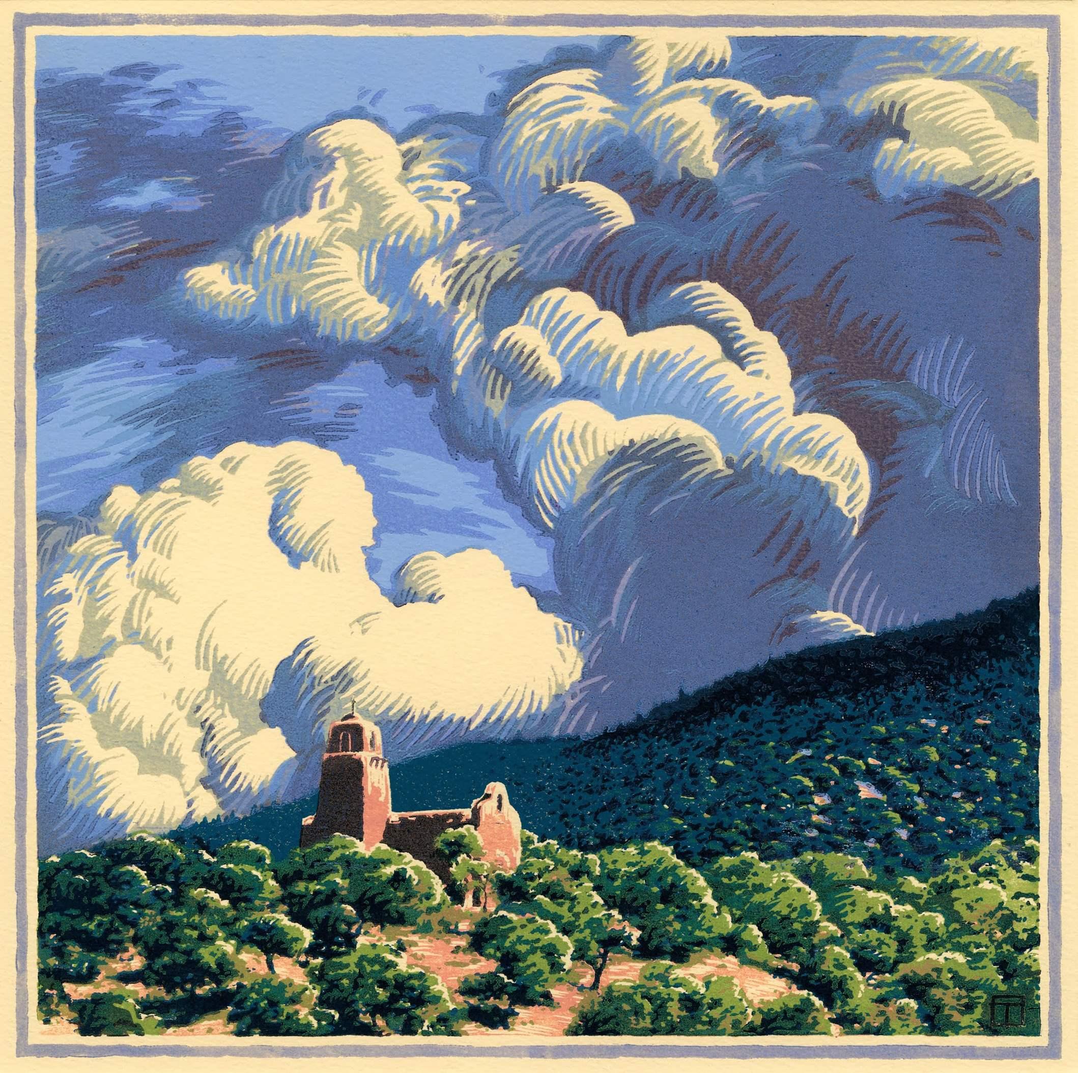 Brad-Teare-Trinchera-sky