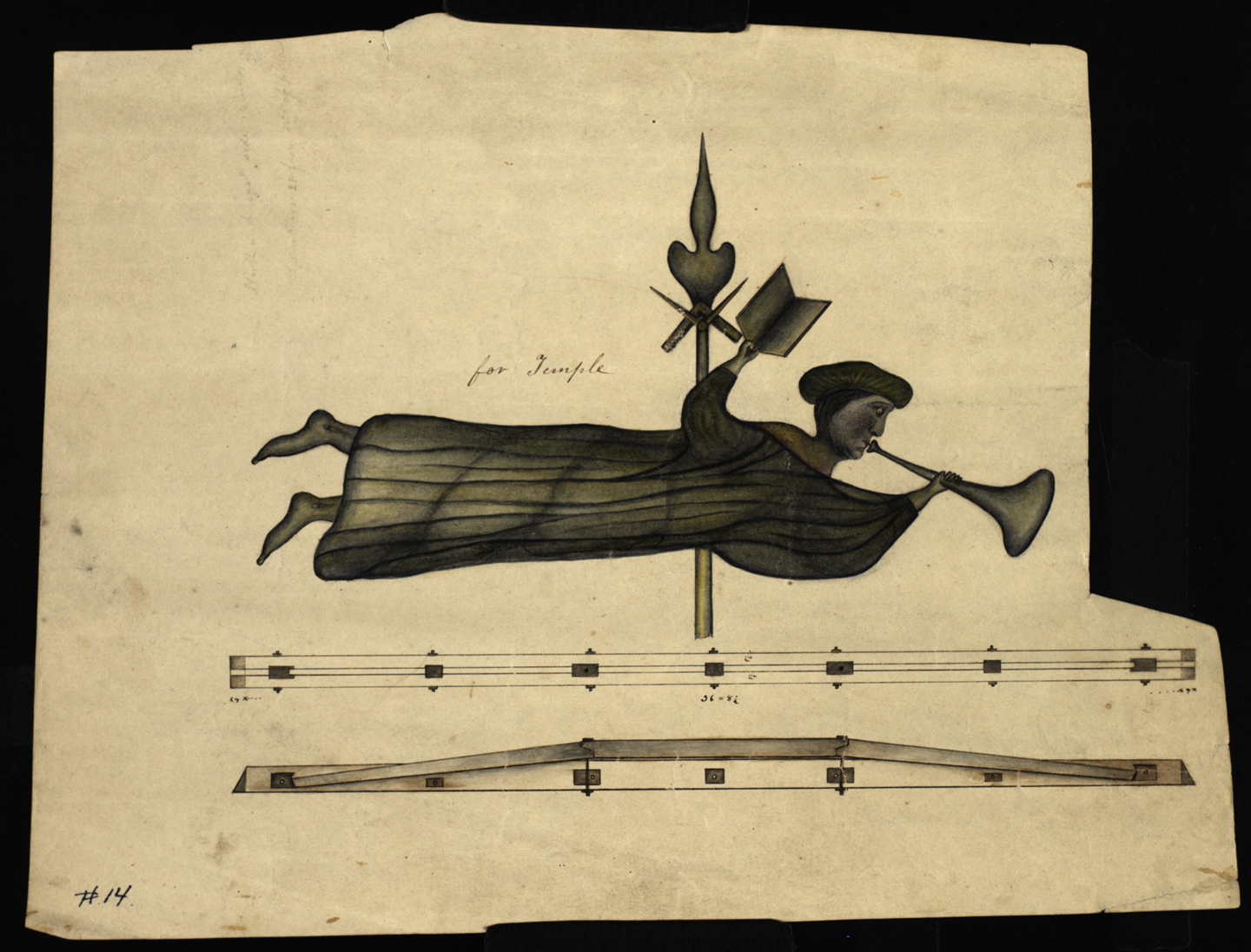 angelic-weather-vane-from-nauvoo-temple-ms11500