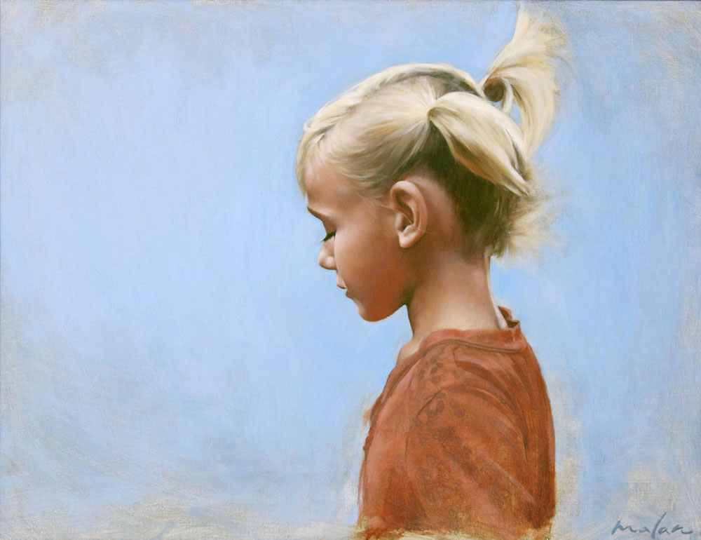 10_davidmalan_childhood_14_x18__oil
