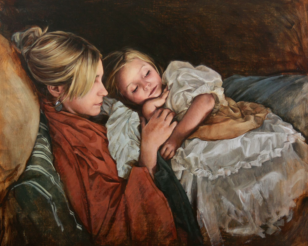 1_motherhood_16_x20__oil