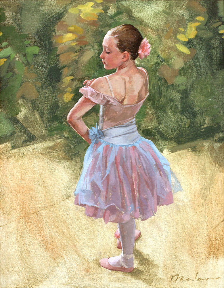 7_youngballerina_11_x14__oil